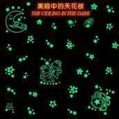Buy cheap Glow in the Dark Sticker from wholesalers
