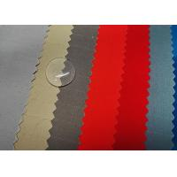 Buy cheap Fire Retardant Soil Release Fabric Anti Acid Alkali For Working Apparel from wholesalers