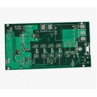 Buy cheap 4 Layers PCB (IPC 6012A) from wholesalers