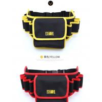 Buy cheap Portable Roll Up Tool Bag , Thermal Transfer Printing Durable Tool Bag from wholesalers