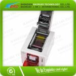 Buy cheap Evolis Zenius pvc id card laser printer from wholesalers