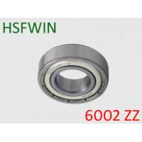 Buy cheap Low Friction Deep Groove Ball Bearing For Automobile And Tractor Gearboxes from wholesalers