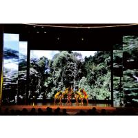 Buy cheap Ultra Thin SMD P3 Indoor Rental Led Screen 192mm * 192mm For Back Stage Background from wholesalers
