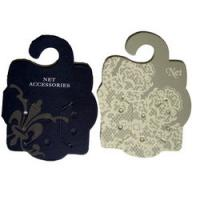 Buy cheap custom retail price tags for garment from wholesalers