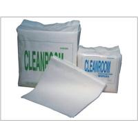 Buy cheap SMT supper sheet cleanroom paper 6 * 6 100% polyester double knit from wholesalers