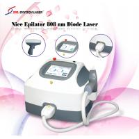 Wholesale 808 nm Diode Laser for hair removal with Medical CE from china suppliers