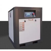 Buy cheap Screw Type Belt Driven Air Compressor 1440*900*1130MM Size With Low Working Noise from wholesalers