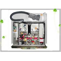 Buy cheap Rated Peak Withstand Current 12kv Rated Voltage MV VCB VMD2 Series Indoor Circuit-Breaker from wholesalers