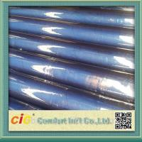 Waterproof / Moisture Proof PVC Transparent Film With 0.05mm-3mm Thickness , Plain Style Manufactures