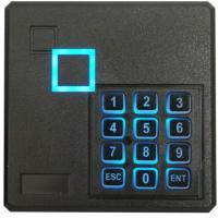 Touch Keypad Door Lock RFID Access Control System Password 13.56khz