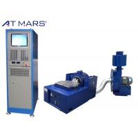 Wholesale Electrodynamic Vibration Shaker System Mechanical Test Equipment For High Frequency Vibration Testing from china suppliers