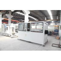 Buy cheap PVC Pipe Production Line With Haul Off Plastic Extruders For Profile / Pipe from wholesalers
