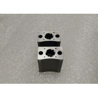 Buy cheap High Precision Mechanical Spare Parts Hardened Metal Material For Car from wholesalers
