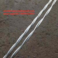 Buy cheap Galvanized Steel Wire Strand for farming from wholesalers