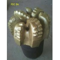 Wholesale PDC oilfield drill bit for coal mine, mining, construction from china suppliers