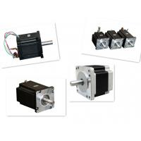 Buy cheap 1.2º Stepper Angle 86mm Unipolar 3 Phase High Torque Stepper Motor For Printer from wholesalers