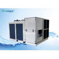 Buy cheap 10 Ton Rooftop Packaged Unitary Air Conditioner With High Efficiency Scroll Compressor from wholesalers