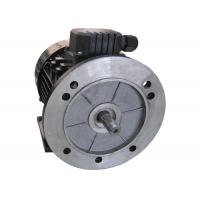 Buy cheap Electric 3 Phase AC Induction Motor Low Noise 7.5HP IEC Standard MS Series from wholesalers