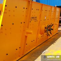 Buy cheap Rubber Spring  gravel mesn screening equipment for Stone Matreial , sand screener from wholesalers