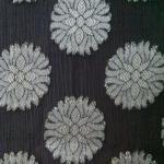 Buy cheap Metallic Uragiri Jacquard Fabric, Made Of Lurex Yarn, Customized Designs and from wholesalers