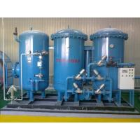 High Purity chemical oxygen generator , ASU Industrial Oxygen / Nitrogen Gas Plant Manufactures