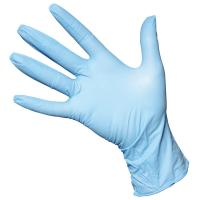 Wholesale Disposable non-sterile nitrile gloves /dental gloves approved by CE,FDA from china suppliers