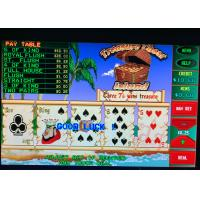 Buy cheap Fox 340 Gold Touch Game Board And Slot Casino Board Fox 340 Gold Touch Version Game Board Game Machines from wholesalers