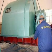 Buy cheap CSEC 100kw Hydraulic Turbine and Generator Set for Sale from wholesalers
