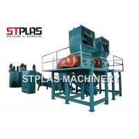 Buy cheap Waste PET Bottle Plastic Washing Recycling Machine Line With Label / Cap Remover from wholesalers