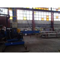 Light Duty Column Heavy-duty Column And Boom Manipulator With Radial Movement 6M*6M Manufactures