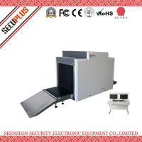 Buy cheap Security Inspection X Ray Baggage Screening Equipment 1000 *1000cm Scanner from wholesalers