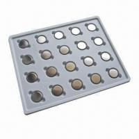 Buy cheap CR1632 Lithium button-cell batteries from wholesalers