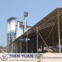 Buy cheap 10 t/h Dry Mix Mortar Manufacturing Plant from wholesalers