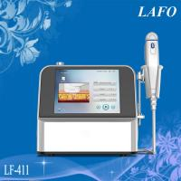 Wholesale high intensity focused ultrasound hifu beauty machine from china suppliers