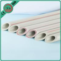 Buy cheap 20MM Pure PPR Raw Material Plastic PPR Pipe from wholesalers