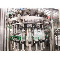 Buy cheap Sparkling Energy Drink Glass Bottle Filling Machine For Carbonated Drink from wholesalers