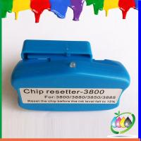 Wholesale 9 color inkjet printer chip resetter for Epson Pro3800 Pro38580 Pro3850 Pro3885 from china suppliers