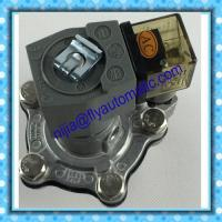 "Wholesale Aluminium SS 3/4 "" AC230V Right Angle Pulse Jet Valve CA20T 010-300 from china suppliers"