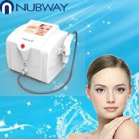 Buy cheap Fractional RF Micro needle for skin rejuvenation and wrinkle removal (NBW-FR100) from wholesalers