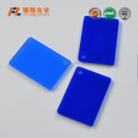 Buy cheap 14mm Good Impact Colorful ESD PVC Sheet For Aluminium Profile Modular Assembly from wholesalers