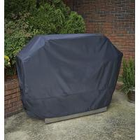 Buy cheap Dustproof Custom BBQ Covers , Weather / UV Resistant Barbecue Grill Cover from wholesalers