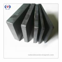 Wholesale Ceramic/Ferrite block Magnets Y30/Y35 grade from china suppliers