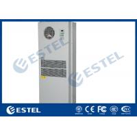 Buy cheap Electric Power Industry Outdoor Cabinet Air Conditioner IP55 3000W CE Certificated from wholesalers
