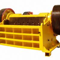 Buy cheap Big Reduction Ratio Limestone Crusher Machine Simple Structure For River Sand Coal from wholesalers