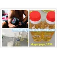 Buy cheap Legit Trenbolone Acetate 100mg/Ml Pre Made Injectable Semi - finished Tren Acetate Bodybuilding Steroids from wholesalers