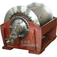 Buy cheap 50 ton hydraulic winch from wholesalers