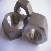 Buy cheap Grade 5  titanium Wheel Nuts from wholesalers