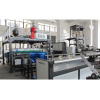 High Speed Bubble Wrap Machine , Bubble Film Machine Full Automatic Manufactures
