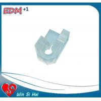 Buy cheap 20EC090A404=1 Makino EDM Parts Consumables Plastic Holder for Wire Guide from wholesalers