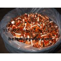 Buy cheap Copper nuggets for copper plating bath cylinder from wholesalers